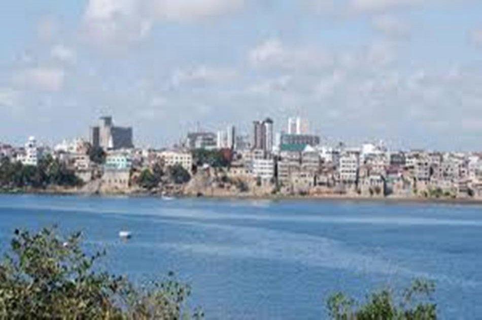 Mombasa Town Tour