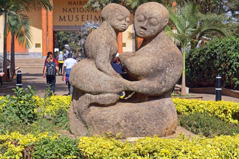 Nairobi City Private Day Tour