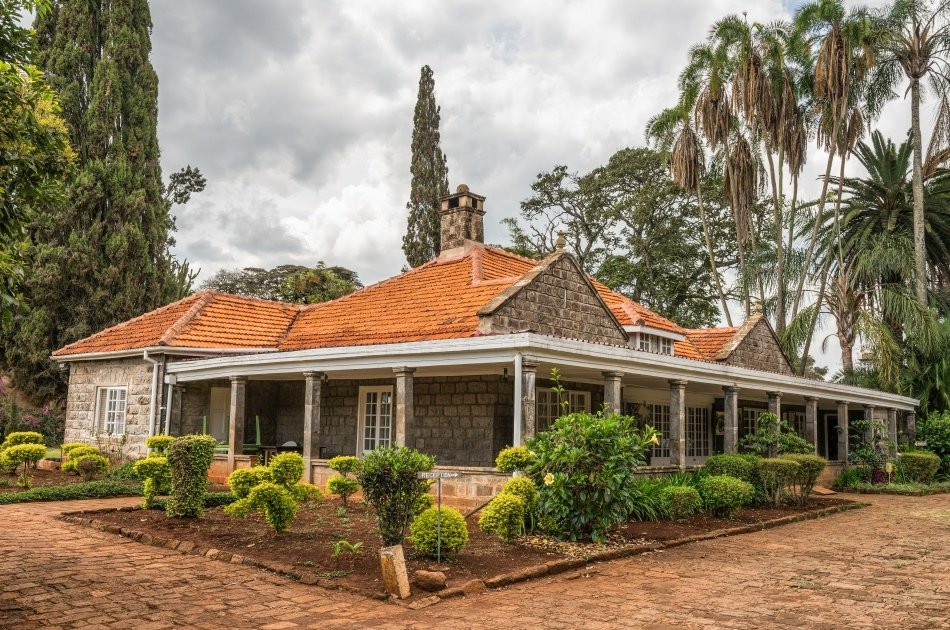 Unforgettable Full-day Private Nairobi Tour