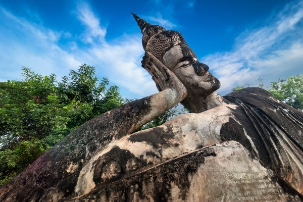 Private Tour of Sleepy Laos and Its Spiritual Patchwork of Temples