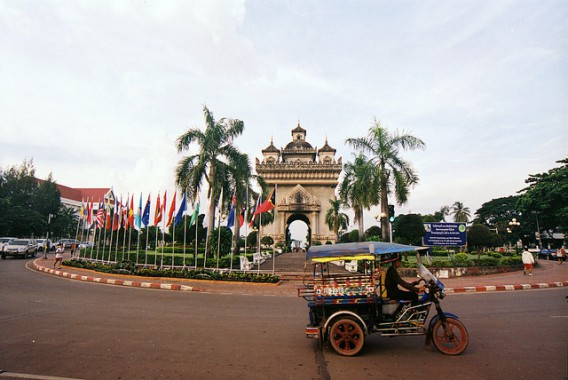 8 Days Impressive Laos Signature Tour