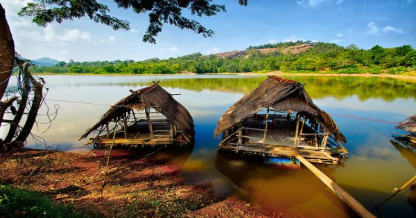 8 Days Impressive Laos Signature Tour