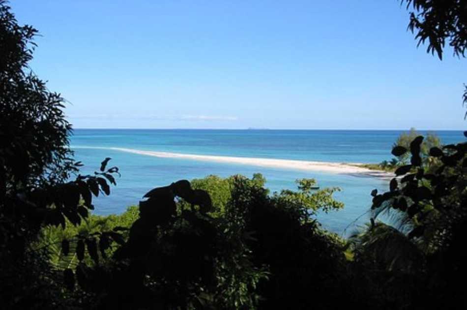 Madagascar Yacht Charter Safari 7 Nights