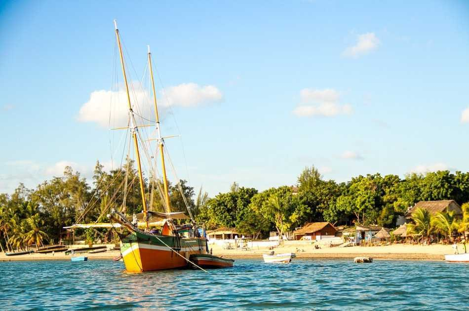 Tranquil Honeymoon Experience at Villa Sakina