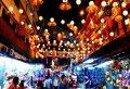 Kuala Lumpur Cultural & Heritage