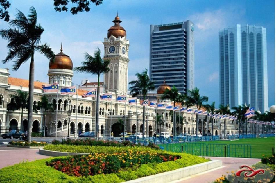 Kuala Lumpur Food Experience
