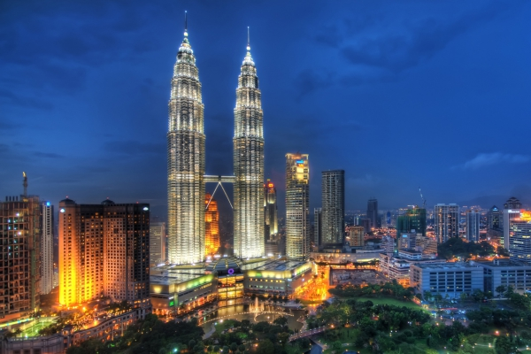 See the Beauty and Experience a Wild Holiday on a Tour to Malaysia