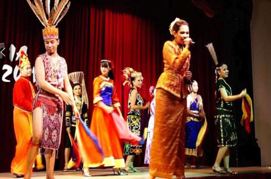 Malaysian Cultural Night