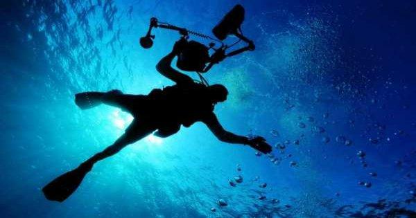 Dive Boat Snorkeling