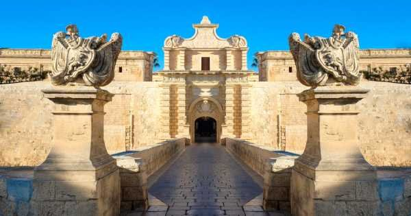 Complete Mdina Group Tour