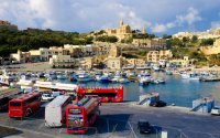 Guided Private Tours to Gozo Island, Malta