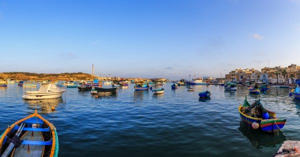 Let Your Troubles Melt Away With an Amazing Malta Guided Tour