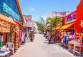 4 Hour Isla Mujeres Catamaran Mr 36 (up to 20 people)