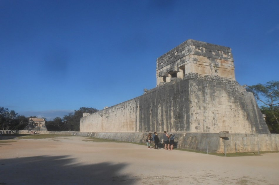Best of Yucatan - 3 Days VIP Private Tour from Cancun/Riviera Maya