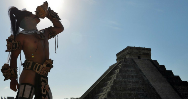 Chichen Itza & Valladolid Private Tour