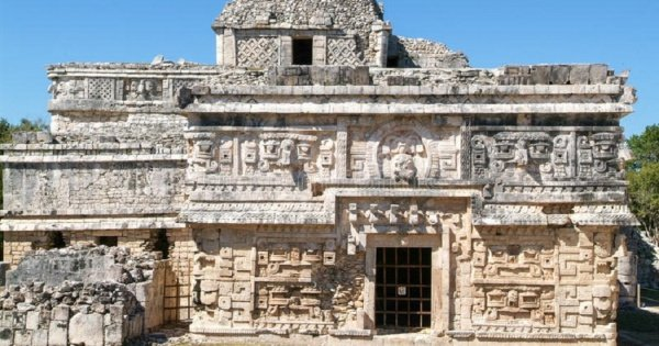 Chichen Itza Express Private Tour