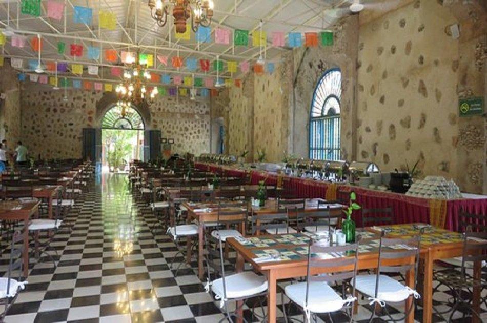 Chichen Itza Express Private Tour