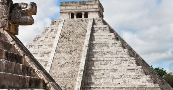 Chichen Itza, Ik Kil Cenote and Valladolid Day Tour with Lunch