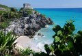 Coba, Tulum, Cenote and Mayan Village Tour from Cancun and Playa Del Carmen