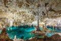 Half-Day Tulum and Sak Aktun Cave Cenote Private Tour