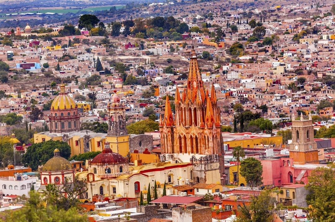 Historical tales to tell of a private tour of san miguel de allende - Location de vacances san miguel mexique ...
