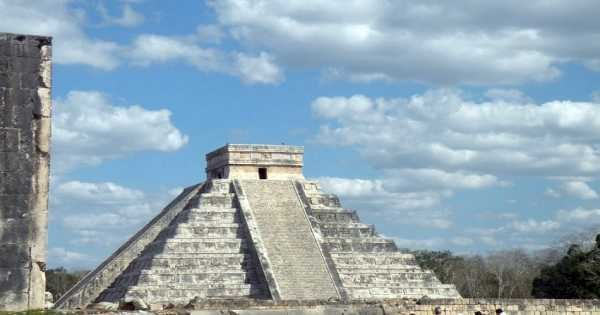 The Mayan Peninsula 6 Days VIP Private Tour from Cancun/Riviera Maya