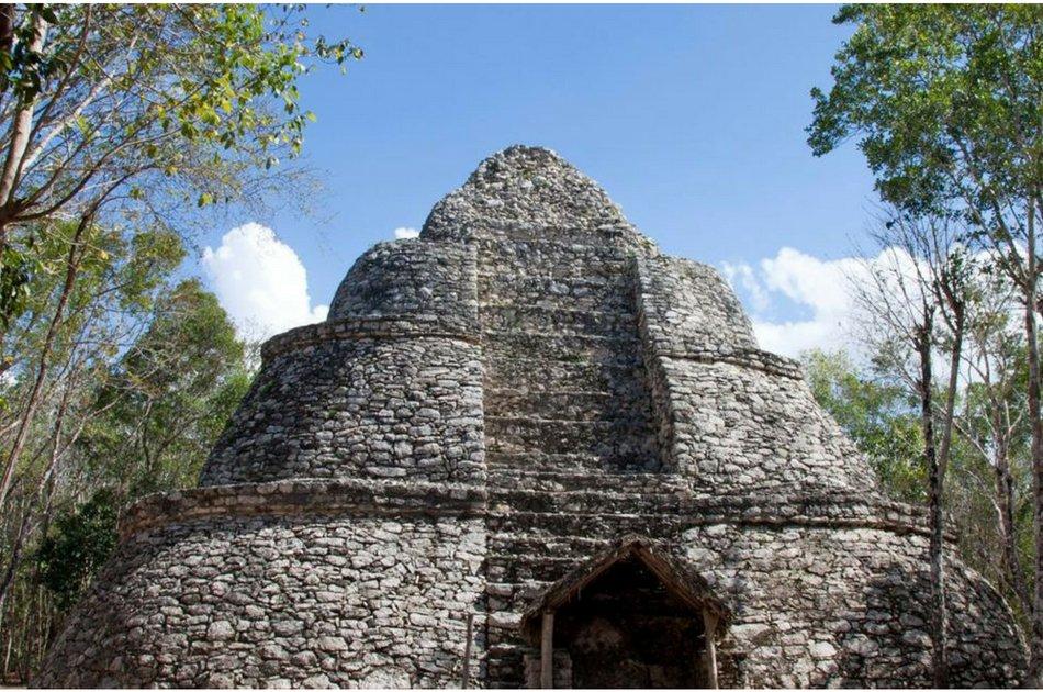 Tulum and Coba Private Tour