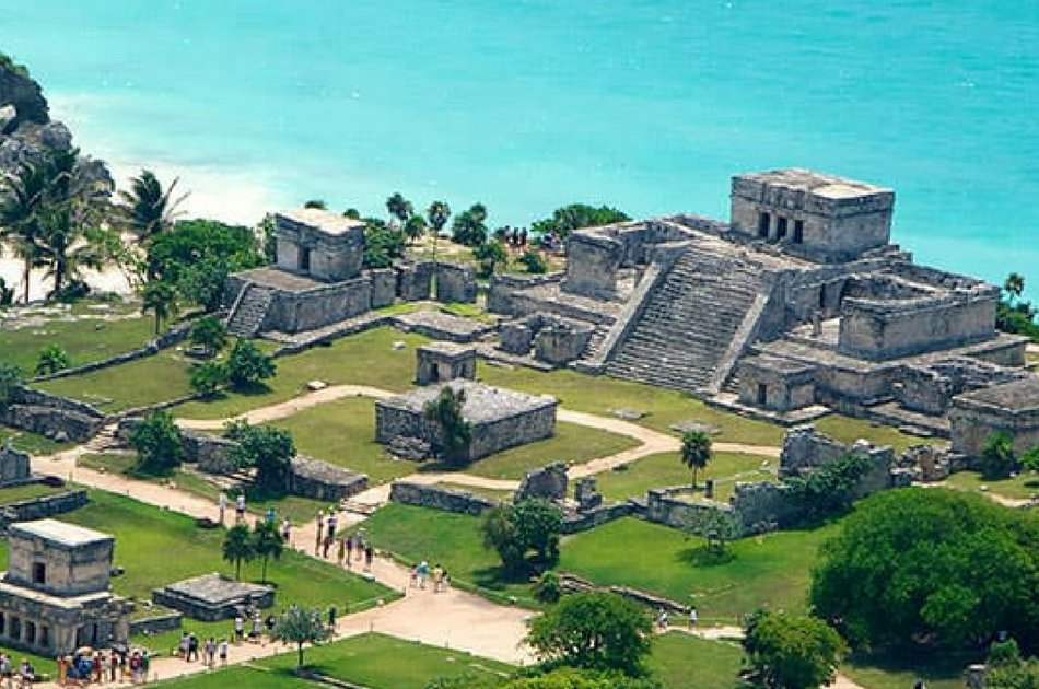 Tulum and Xel-Ha All Inclusive Package and Private Tour