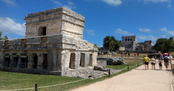 Tulum Ruins Private Tour