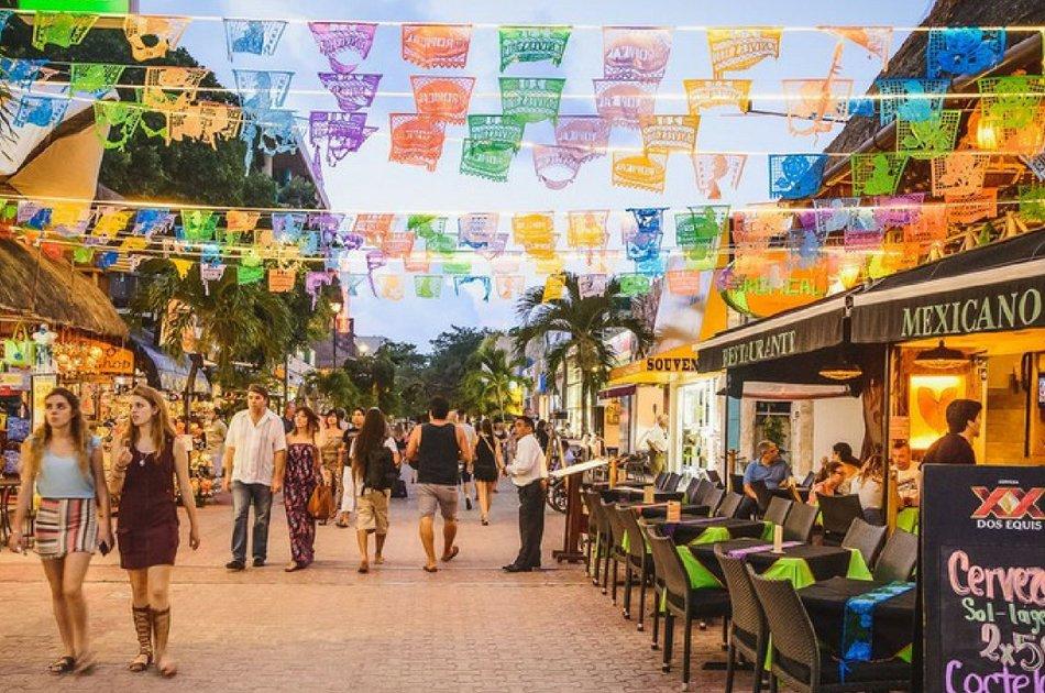 Tulum, Xpu-Ha and Playa del Carmen Private Tour