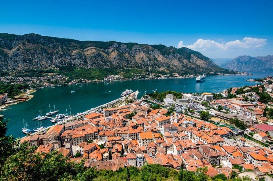 4 Day Mini Montenegro Tour