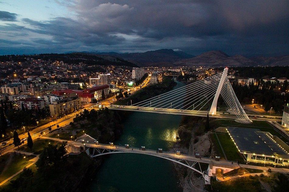 5 Day Montenegro Fairytale