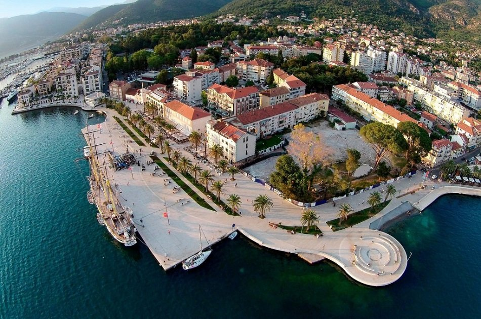 6 Day Chill Out in Montenegro