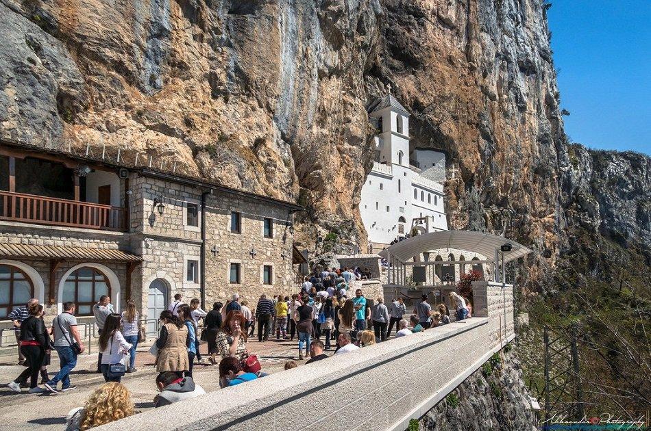 7 Day Best of Montenegro Tour