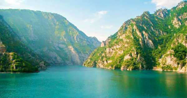 8 Day Montenegro Active Tour