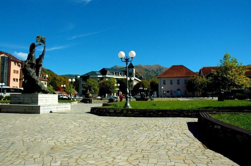 8 Day Montenegro Active Tour