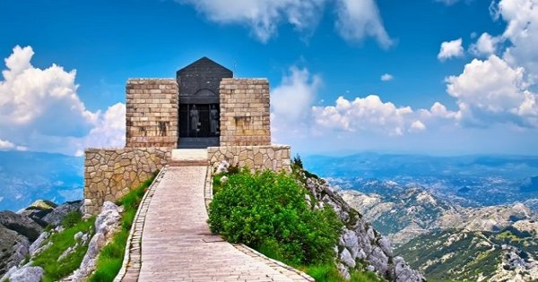 Beauties of Montenegro 5 Day Tour