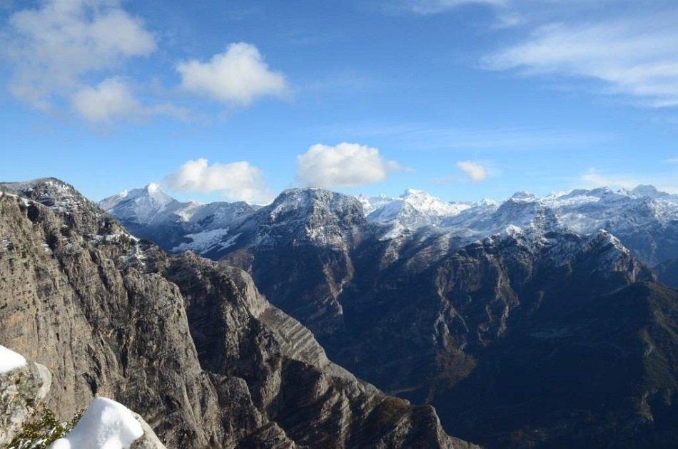 Explore the Montenegro Mountains on a 9 Day Tour