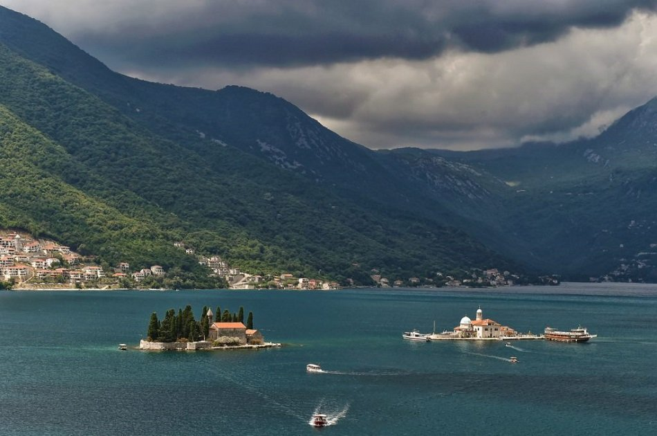 Montenegro 6 Day Relaxation Tour
