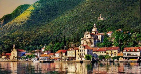 Discover Montenegro's Unique Nature, Wild Beauty and Magnificent Coast
