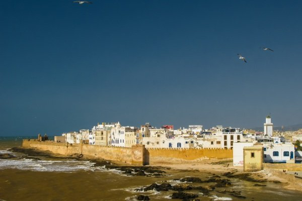 See The Enchanted Flying Carpet in A Private Tour Of Morroco!