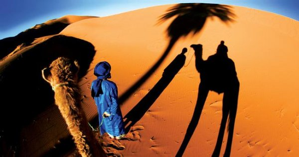 Tour to Explore the Best Part of Morocco