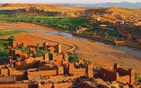 "Luxury North & South Morocco Tour ""9 Days / 8 Nights"""
