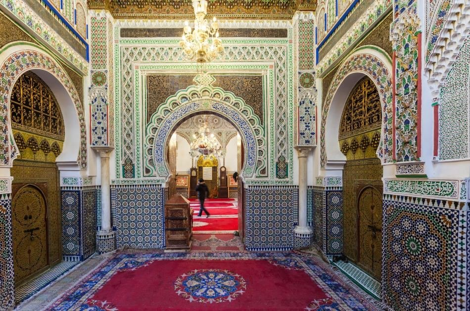 Full Day Fez Private Guided Tour