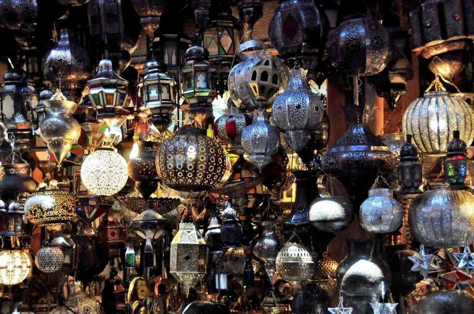 Full Day Rabat City Private Tour with Guide and Driver at Your Disposal