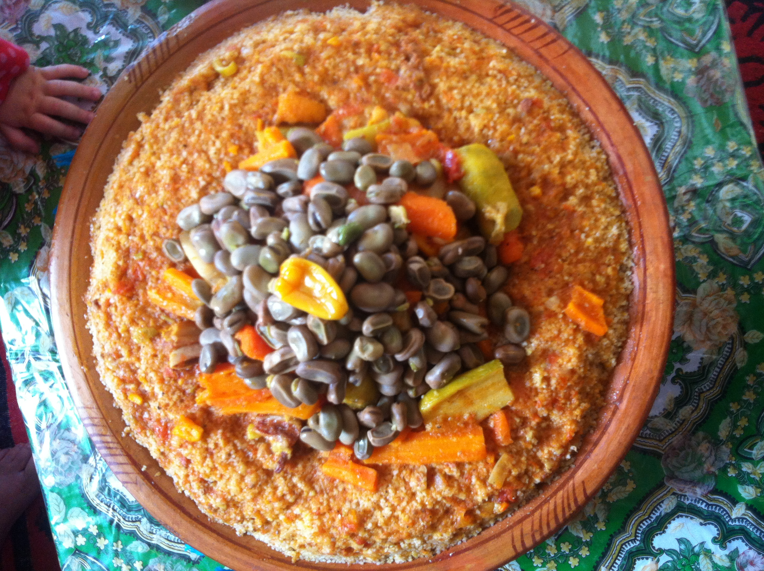Marrakesh Foodie Tour: Culture, History, and Fun