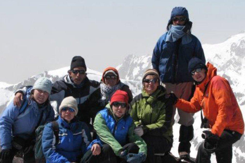 Mount Toubkal Private 2 Days Trek From Marrakech