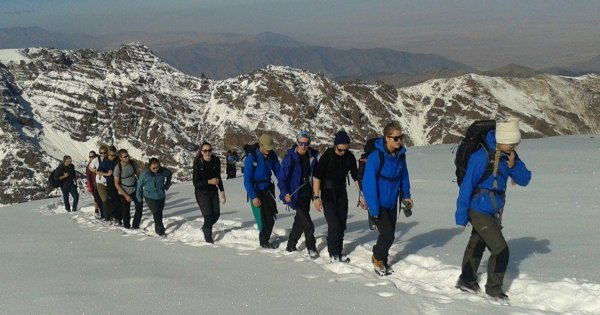 Mount Toubkal Private 2 Days Trek From Marrakech