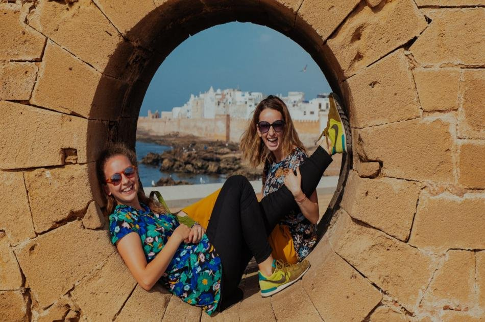 Private Day Trip from Marrakech to Essaouira With Lunch