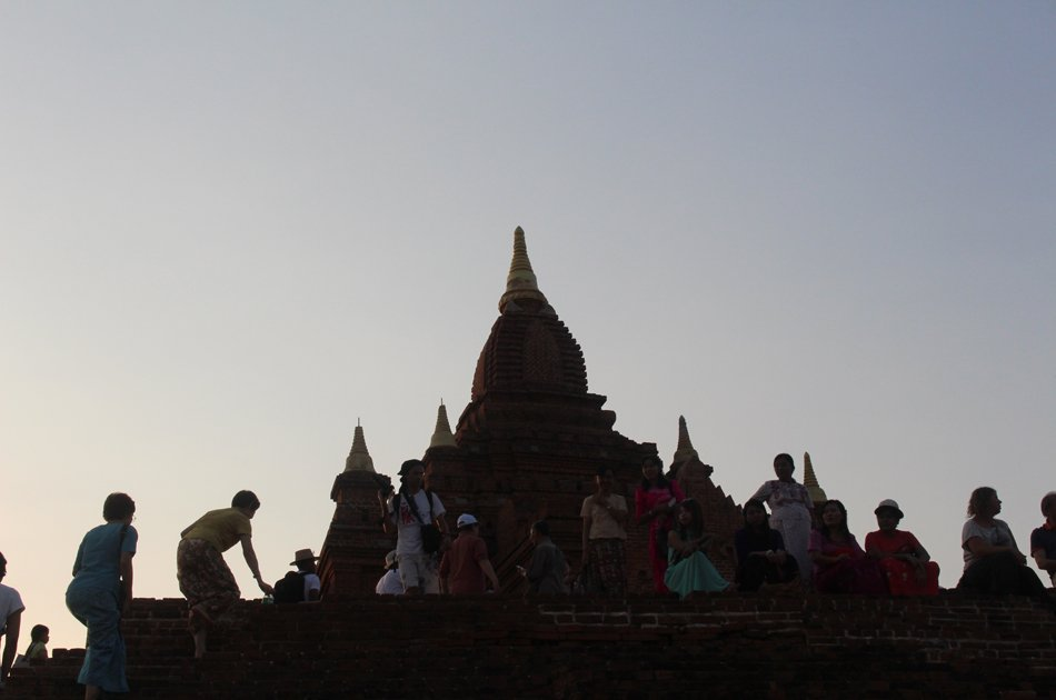 7 Days Culture Highlights of Myanmar Private Tour